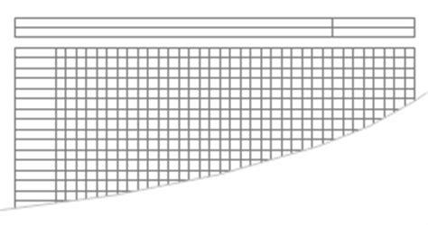 Une amie prof de math vient de me demander une feuille ade papier quadrillé au maximum tous les centimètres. Imprimer du papier quadrillé petits carreaux 5 mm pour ...