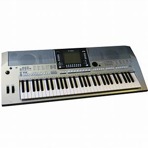 Yamaha Psr S710 : yamaha psr s710 workstation keyboard inkl tragetasche ~ Jslefanu.com Haus und Dekorationen