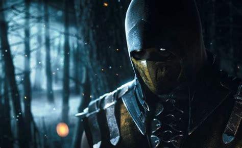 Mortal Kombat 11 First Rumor Details New Characters