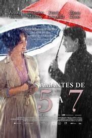 Amantes De 5 A 7