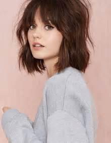 coupe de cheveux tendance 2016 coupe carré tendance automne hiver 2016 coupe au carré les plus jolis modèles à adopter