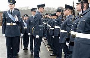 New airmen and women for the New Year - GOV.UK