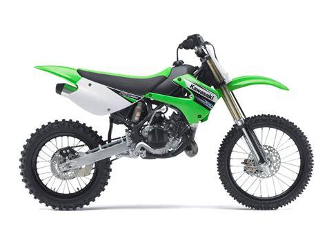 2016 Kawasaki Kx Dirt Bikes Revealed