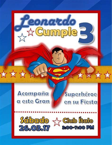 invitacion digital batman y superman bs 7 000 00 en