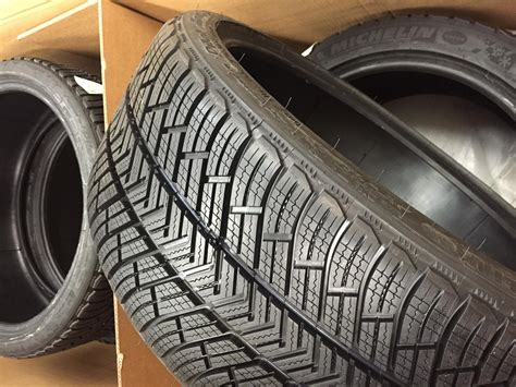 michelin pilot alpin pa4 michelin pilot alpin pa4 n spec tire for 991 gt3