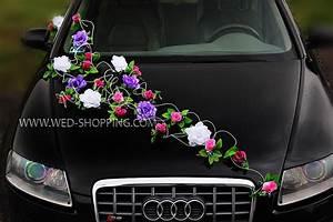 Autoschmuck Hochzeit Günstig : dekoration kits f r hochzeitsauto autoschmuck zur hochzeit ~ Jslefanu.com Haus und Dekorationen