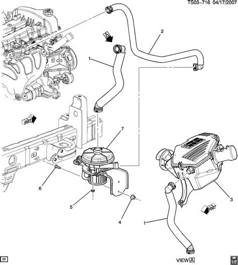 Chevy Colorado Wiring Problem by P0411 Engine Code Anyone Else Got This Problem