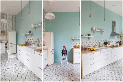 des carreaux de ciment pour décorer votre intérieur