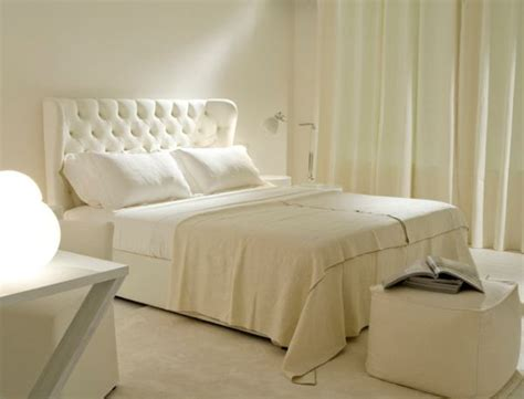 White Bedroom Design Ideas. Simple, Serene And Stylish