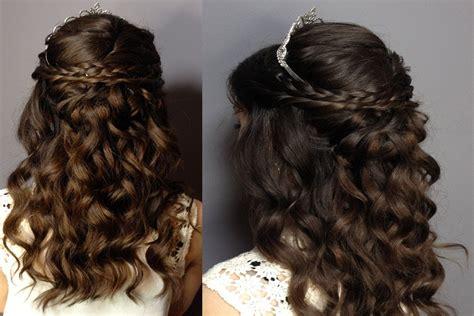 Prom/sweet Sixteen Hair Tutorial
