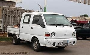 Hyundai H100 Double Cab