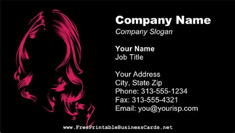 Hair Salon Business Card Business Letter Template Email Laundry Logo Standard Card Dimensions In Cm Labels Guidelines Vistaprint Upload Bakery Diary