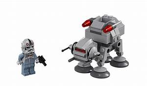 LEGO Minifigures - LEGO Star Wars Microfighters 2015 ...