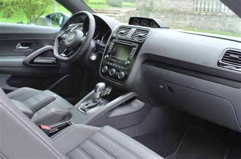 volkswagen scirocco r turbo 2014 volkswagen scirocco r turbo 2 0l i4 fwd 276hp 3 197 lbs