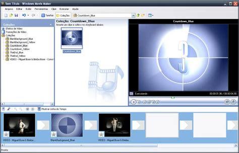 telecharger windows movie maker 3.1 xp pack 3