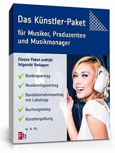 Rechnung Musiker : das k nstler paket f r musiker produzenten und musikmanager de vorlage download ~ Themetempest.com Abrechnung