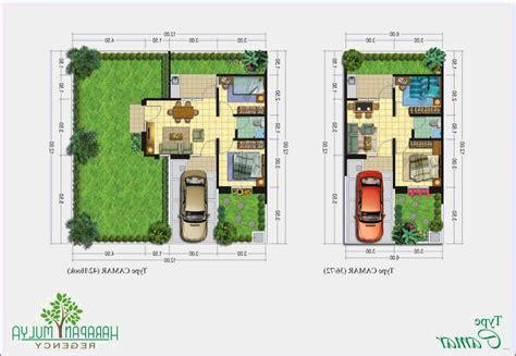 desain rumah type
