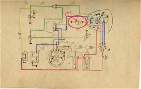 wiring diagram izh jupiter