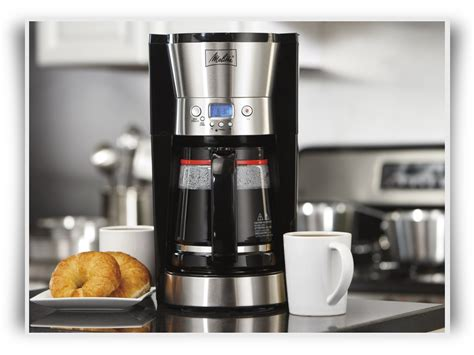 Amazon's choicefor best drip coffee maker. Best automatic drip coffee makers - For Coffee Lovers