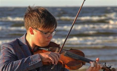 Lielajai mūzikas balvai nominēti jaunie mūziķi - Daniils ...