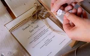 Partecipazioni Handmade Per Il Tuo Matrimonio A Roma