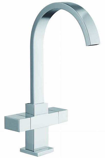 Taps Kitchen Mixer Modern Traditional Control Lever