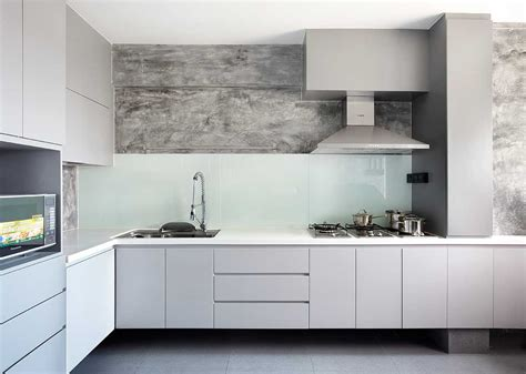 the 5 most popular kitchen layouts squarerooms