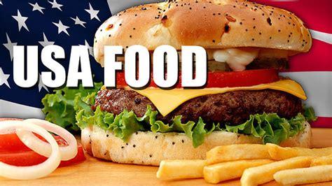 usa cuisine 世界旅行記錄