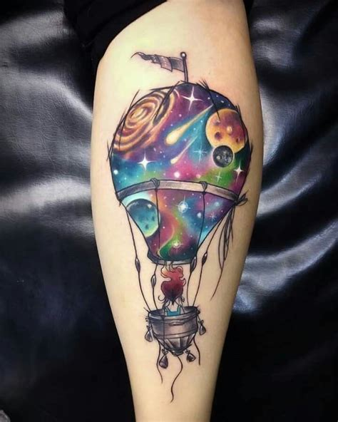 Pin de Ryley Watson en Tattoos Tatuaje de globo