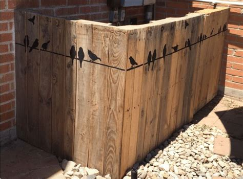 1000+ Ideas About Fence Painting On Pinterest
