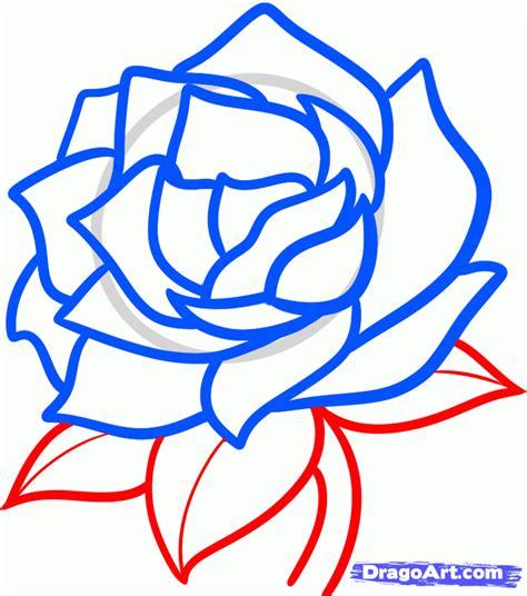 Gardenia Drawing by How To Draw A Gardenia Step By Step Flowers Pop Culture