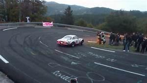 Rally Des Cevennes : jean ragnotti rallye des cevennes 2013 alpine a110 youtube ~ Medecine-chirurgie-esthetiques.com Avis de Voitures