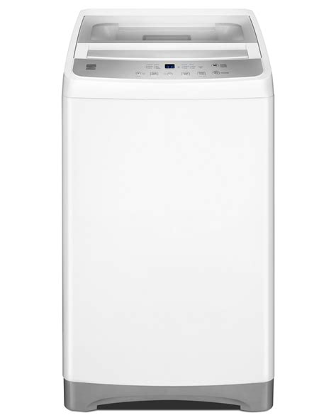 Kenmore 44422 16 cu ft TopLoad Portable Compact Washer