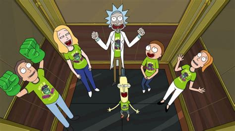 How To Watch Rick And Morty Season 4 In The Uk Is It On