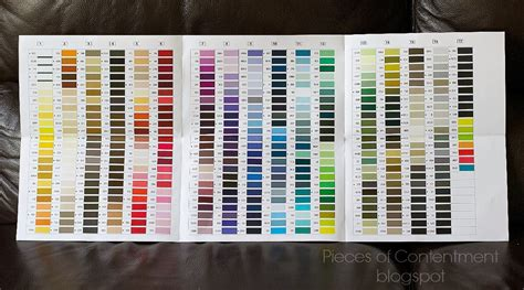 gutermann thread colors gutermann thread colors gutermann thread color chart