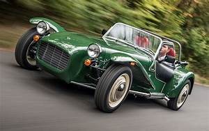 2016 Caterham Seven Sprint - Wallpapers and HD Images
