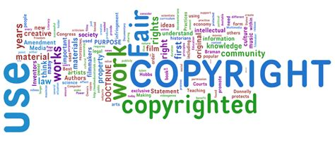 Tips To Best Copyright & Protect Your Artwork On The Internet