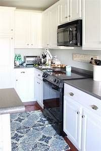 how to paint kitchen cabinets 2159