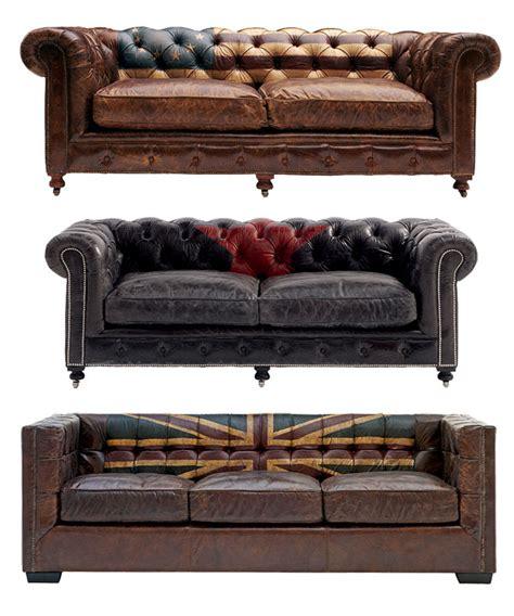 canap 233 s et fauteuils cuir vintage