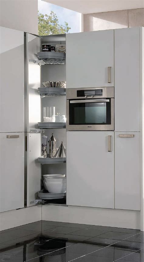 Pantry storage solutions from Hafele   Refresh Renovations