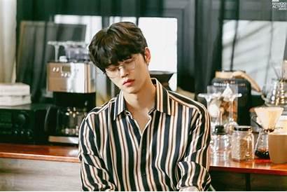 Call Song Kang Vibe Behind Scene Kpopmap