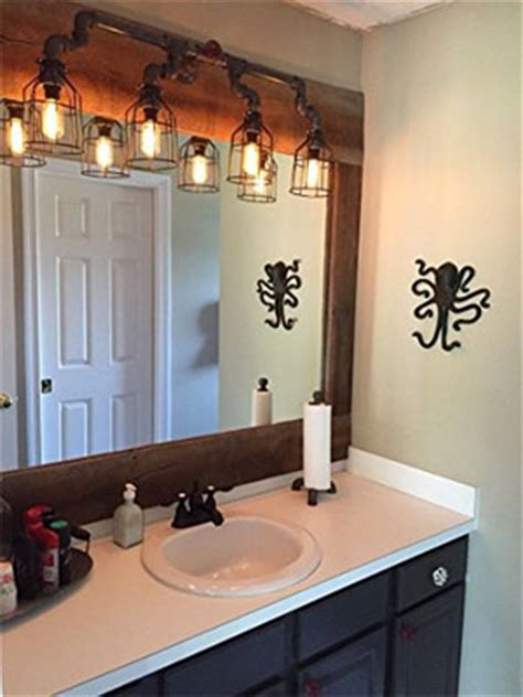 Vanity Bathroom Lights Amazon