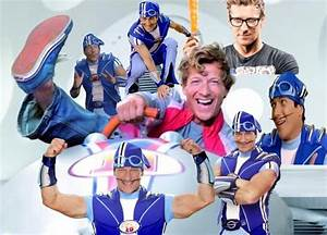 49 best Magnus Scheving / Sportacus images on Pinterest ...