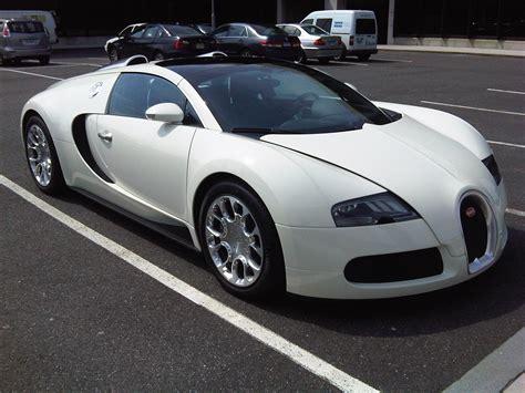 A bugatti chiron, the brand's basic model, costs about $3 million. 2011 Bugatti Veyron 16.4 GrandSport   Gaywheels