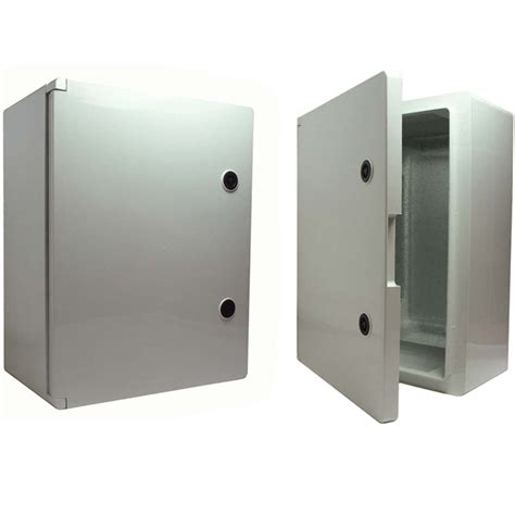 Europa Insulated Abs Plastic Enclosures (ip65) Europa