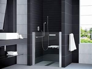 Duschtür 80 Cm : dusche behindertengerecht 80 x 99 cm duschabtrennung ~ Michelbontemps.com Haus und Dekorationen