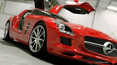 Tapeta Forza Motorsport Gry Pulpit
