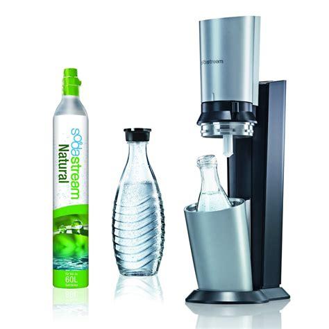 sodastream glass bottles soda