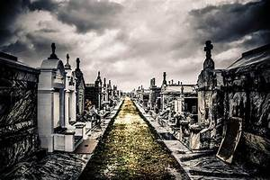 New Orleans Cemetery Photograph by Karsun Designs Photography