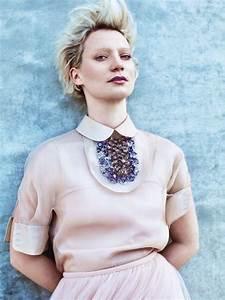Mia Wasikowska Latest Photos - CelebMafia  Mia